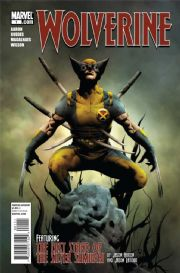 Wolverine Comics (2010 Series)